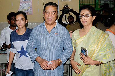 Millions vote, polling ends in Kerala, Tamil Nadu, Puducherry