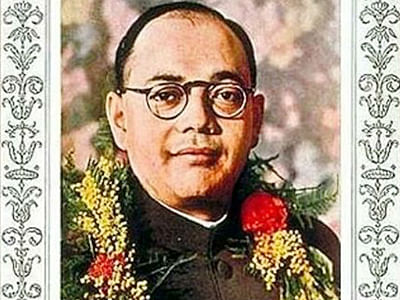 Netaji memorial  to come up at  IGNCA complex