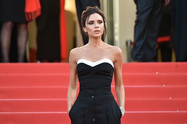 Victoria Beckham uses coconut oil for smooth skin