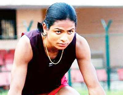 World University Games: Dutee Chand finishes fifth in 200m