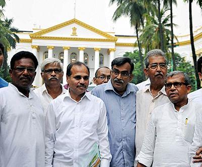 Curb post-poll violence, Guv writes to Mamata