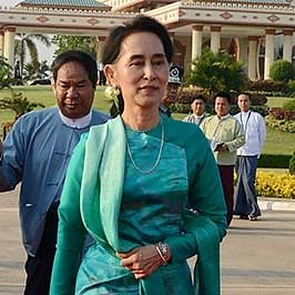 Military Coup in Myanmar? State of emergency declared; Aung San Suu Kyi detained under house arrest