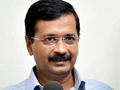 Gandhi family knows Modi's secrets: Kejriwal