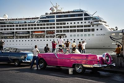 Centre to provide e-visas for cruise travellers to boost tourism