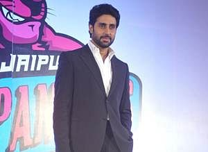 Criticism hurts terribly: Abhishek Bachchan