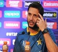 PCB need to concentrate on grassroots level: Afridi