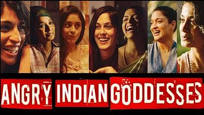 'Angry Indian Goddesses' to be screened at Sydney film fest