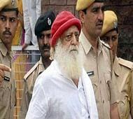 Delhi Police registers case of rioting against Asaram's supporters