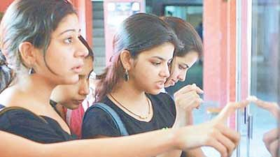 Corona Impact: No CET this year, admission on merit basis in DAVV
