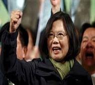 China warns new Taiwan Prez on independence