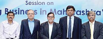 Doing business in Maharashtra is becoming easier