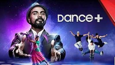'Dance + Season 2' opening episode in Aquamagica