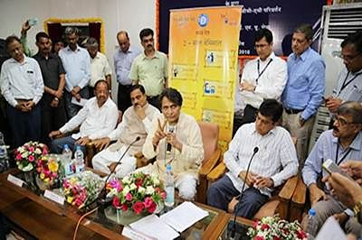 Mumbai: Work for Parel Terminus, elevated rail corridors, 48 new stations to start this year