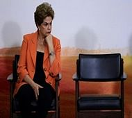 Accusations against Rousseff 'untruthful'