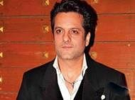 Father's Day was a 'beachy' affair for daddy Fardeen Khan