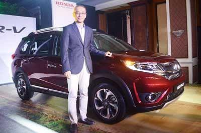 Honda enters popular Compact SUV segment in India