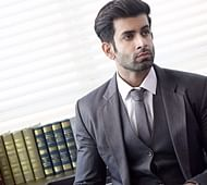 """""""I don't think that a relationship is made in heaven"""", says Namik Paul"""