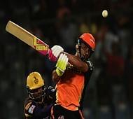 IPL 2016: Hyderabad set Knight Riders 163-run target in IPL Eliminator