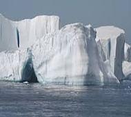 Antarctic ice loss may raise sea-level by 3 metres