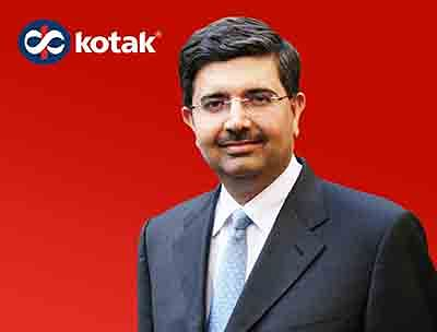 Uday Kotak: Indian banking's  'weak underbelly' exposed