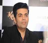 Watching leaked version of 'Udta Punjab' illegal: Karan Johar