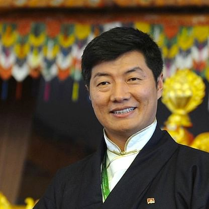 'Ladakh is the first...': Chief of Tibetan govt-in-exile slams Indo-China clash; says China is coming after all five 'fingers'