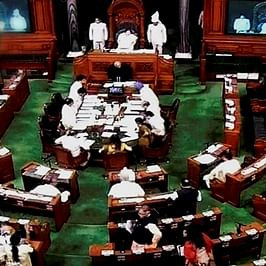 LS productivity at 115%, Winter Session adjourned sine die