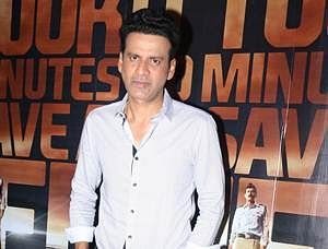 Censor board has always been unfair: Manoj Bajpayee