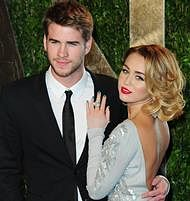 Hollywood Talk: Miley devastated after Liam files for divorce