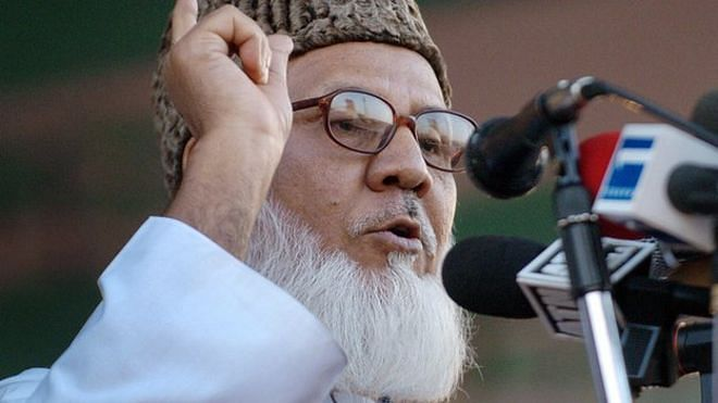 Jamaat chief shifted to Dhaka Central Jail, execution imminent