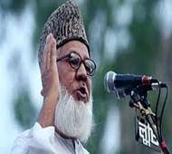 Jamaat calls Bangladesh strike protesting Nizami's execution