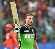 Great honour and privilege to be in IPL final: AB de Villiers