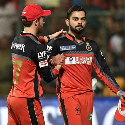 IPL 2021: Virat Kohli reprimanded for breaching IPL code of conduct