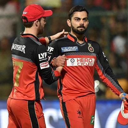 Virat Kohli and AB de Villiers engage in fun banter on Twitter as IPL 2021 nears