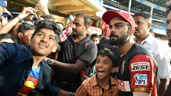 IPL 2020: RCB releases official anthem dedicated to its fans
