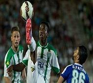 Cameroon footballer Patrick Ekeng dies after collapsing on ground