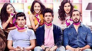 'Pyaar Ka Punchnama 2' boys introduce 'Life Sahi Hai' cast