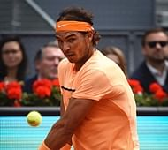 French Open: Nadal cruises infirst round