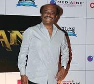 Rajnikanth is back…