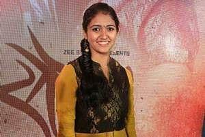 15-year-old 'Sairat' star finds fame 'unnerving'