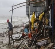 Cyclone Roanu kills 24 in Bangladesh