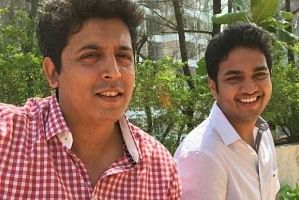 India's music scene getting good: 'Nil Battey Sannata' composers