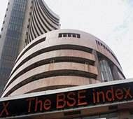 Sensex ends up 134 pts, Nifty misses 8400; Coal India up