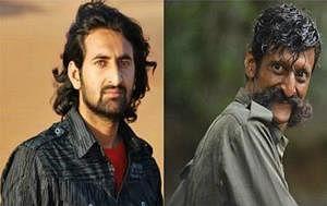 Sandeep Bharadwaj hopes 'Veerappan' does for him what 'Satya' did for Manoj
