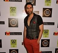 "Bollywood celebs at grand finale of Sandip Soparrkar's ""3rd India Dance Week"""