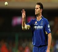 IPL: KKR ropes in Tait as Hastings' replacement
