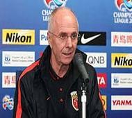 England favourites to win Euro: Former coach Eriksson