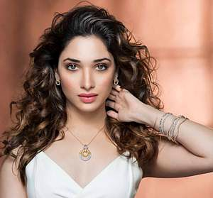 It's action for Tamannah!