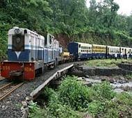 Maharashtra: Matheran toy train begins its shuttle services today