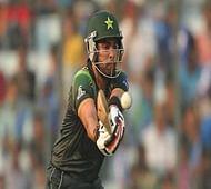 Pakistan drop Shehzad, Umar Akmal for Eng tour